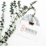 Logo Benedicta Complementos