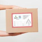 Etiquetas para Envíos Superoil