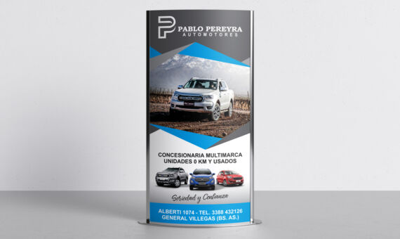 Pablo Pereyra Automotores