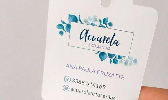 Tags Acuarela Artesanías